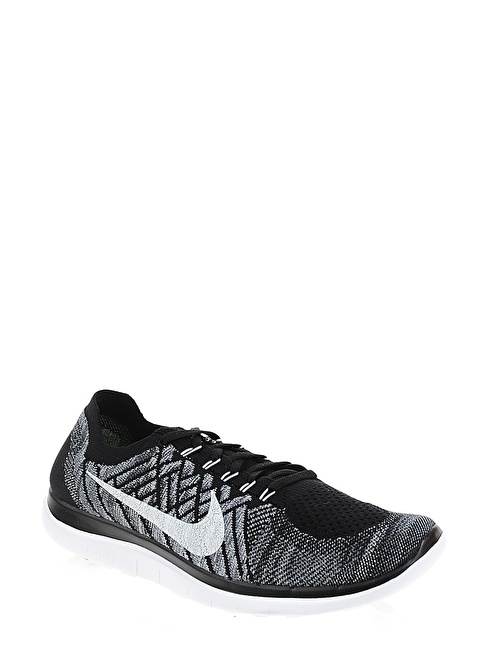Nike Nike Free 4.0 Flyknit Siyah
